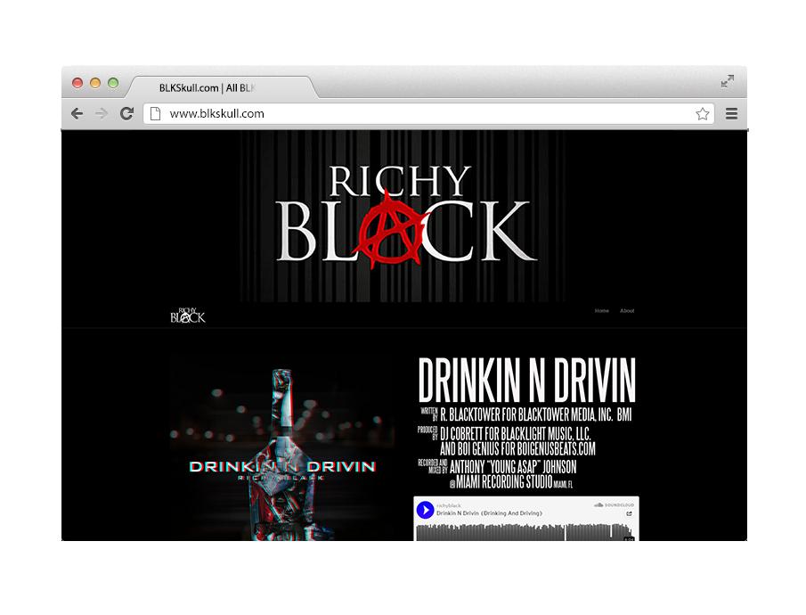 RichyBlack