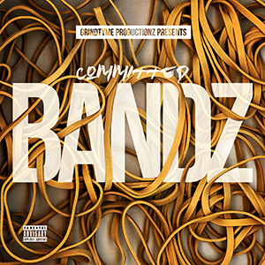 Bandz, Money, Stacks, Mixtape Covers, mixtape cover, mixtape designer