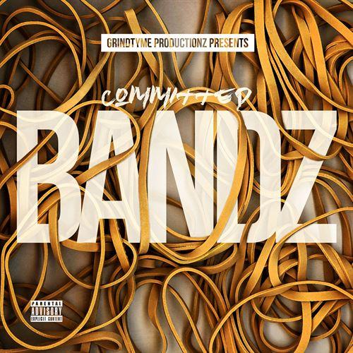 Bandz Money Stacks Mixtape Covers Cover Designer