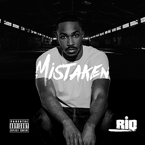 Mistaken Mixtape Cover, mixtape cover, mixtape designer
